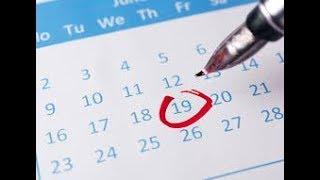 Berapa Lama Telat Haid Bisa Menjadi Hamil Dan Apa Tandanya???