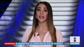 Cambio de horario de verano a horario de invierno en México   Noticias con Ciro
