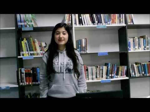 45for45: Lebanon high school students on Muslim travel ban