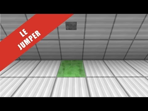 LABOCRAFT #86 : Le Jumper