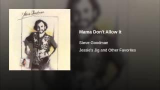 Mama Don