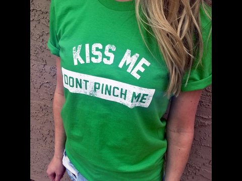 funny st day shirt