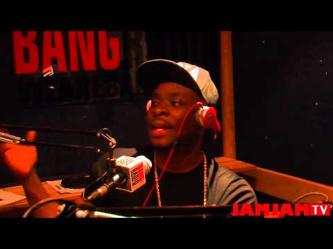 The JamJam Afrobeats Show: Fuse ODG - Speaks out on who's the real UK King of Afrobeats (Part 2)