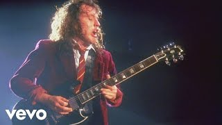 AC/DC - Jailbreak (Live at Donington, 8/17/91)