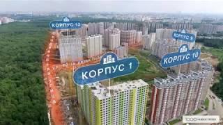 видео ЖК Мортонград «Путилково»