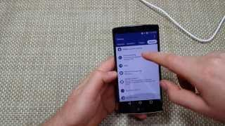 LG G4 How to enable or Turn On Developer Options USB Debugging