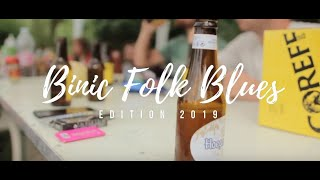 Binic Folk Blues 2019