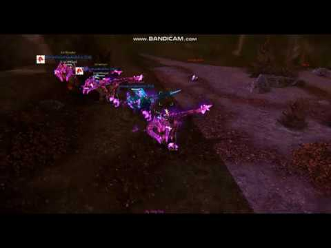 Riders Of Icarus-T-Rex Dance