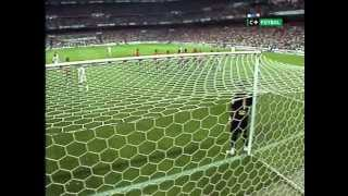 Real Madrid - Mallorca 2006/2007 segunda parte