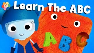 Toy Unboxing & ABC Learning For Kids | Learning the Alphabet with Toys for Children | ABC Galaxy