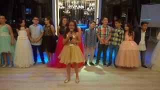 Bilmece - Anne  4K Video