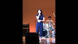 "Utada Hikaru ""AUTOMATIC"" Cover Vocal Mizuki"