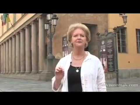 Parma Sightseeing - Teatro Farnese and Teatro Regio di Parma