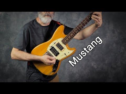 Electric Guitar Nikkies Tutorials