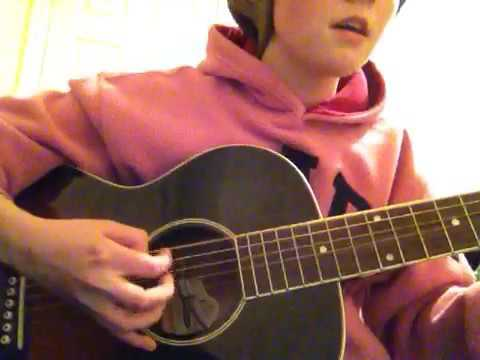 to be alone - hozier (cover)