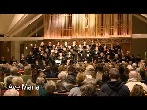 A Hometown Christmas, Pilgrim Festival Chorus