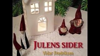 Vidar Fredriksen - JULEMINNER