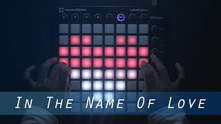 Martin Garrix & Bebe Rexha - In The Name Of Love   FF Launchpad Cover