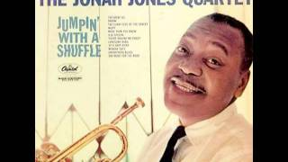 Jonah Jones Quartet: The Great Lie