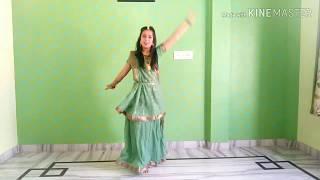 Mehndi Rachan Lagi || Akshara Mehndi Song || Yeh Rishta Kya Kehlata Hai |Dancing Doll |