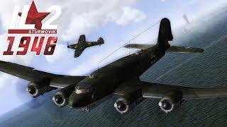 IL-2 1946: Condor Attacks Merchant Shipping