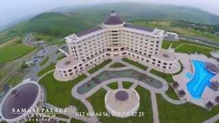 Samaxi Palace Platinum By Rixos Youtube
