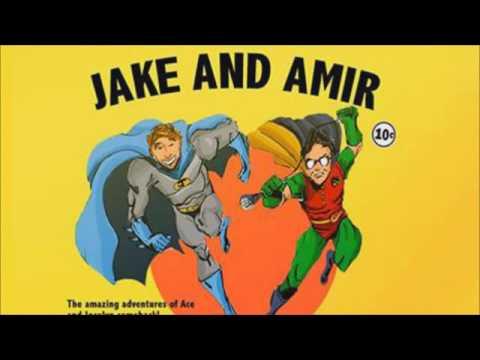 If I Were You  Episode 249: Snapchat wGil Ozeri! Jake and Amir Podcast