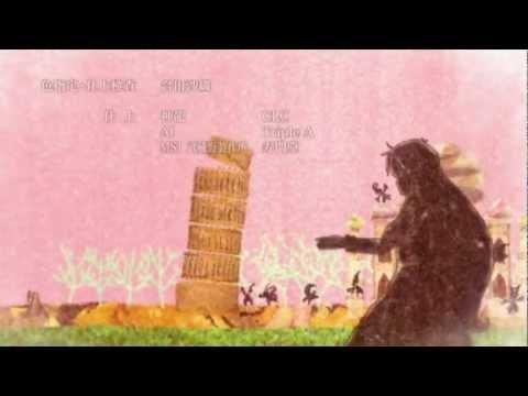 Jinrui wa Suitai Shimashita EndingYume no Naka no Watashi no Yume by Masumi Ito
