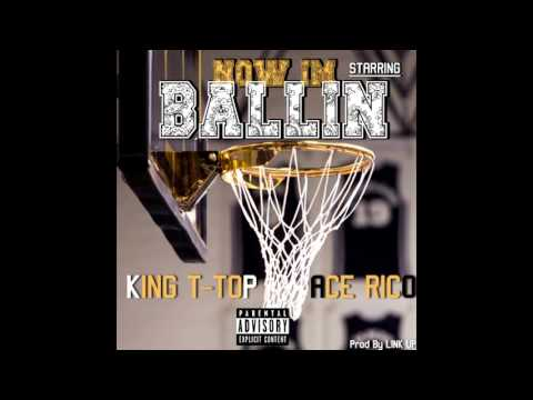 Young Reshaud - Now Im Ballin ft. Ace Rico (Audio Only)