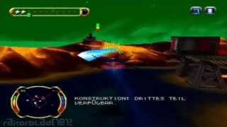 PS1 - B-Movie: Invasion from Beyond (German) - Mission 12 - Bermuda 2