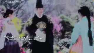 Rooftop prince - Thai song