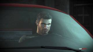 Splinter Cell Conviction PC Gameplay HD 5870 Part 1