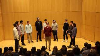 Originally by Otis Day and the Knights Solo: Sam Graf '16 Arranged ...