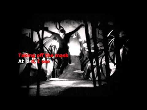 Disturbed ft. Korn - Forsaken (Karaoke HD)