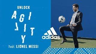 Unlock Agility feat. Leo Messi | NEMEZIZ Team Mode