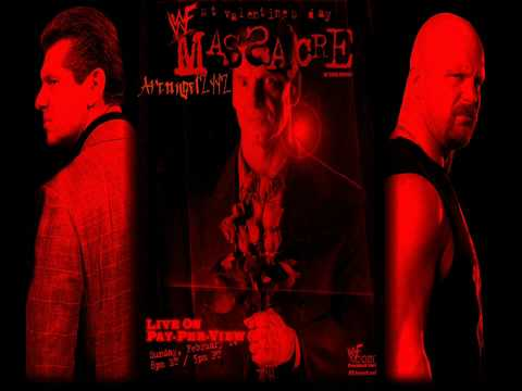 St Valentine's Day Massacre 1999 Theme (HD)