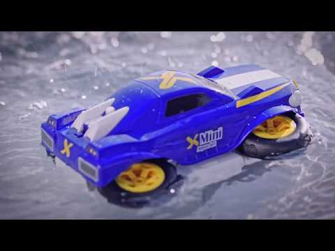 EXOST Mini Aqua Jet 30s Commercial TVC (English TV ad)