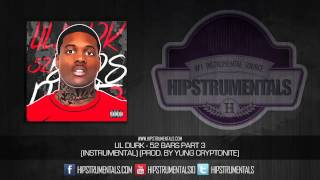 Lil Durk - 52 Bars Part 3 [Instrumental] (Prod. By YungCrypGotHitz) + DL via @Hipstrumentals