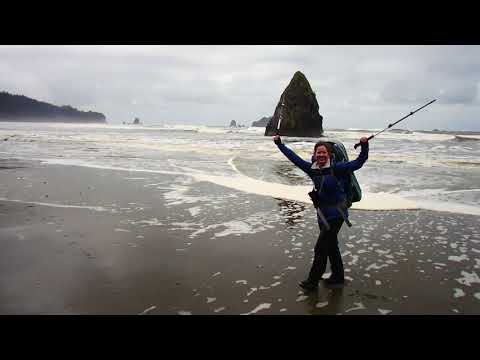 28 miles of the Olympic Coast (SHORT VERSION)
