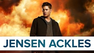 Top 10 Facts - Jensen Ackles (Dean Winchester) // Top Facts