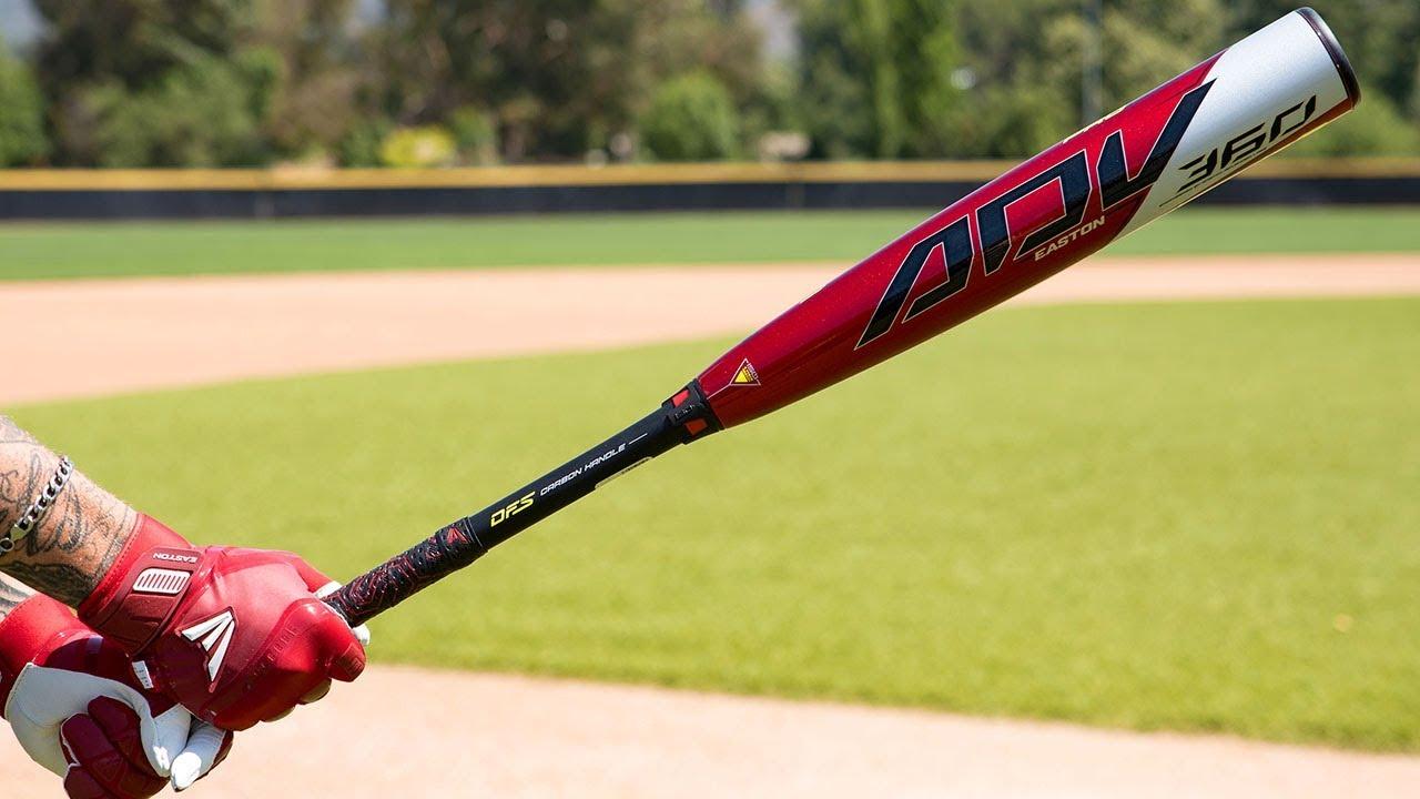 Best Bbcor Bats 2020.All About The Easton 2020 Adv 360 3 Bbcor Baseball Bat
