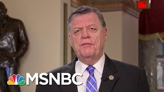 Rep. Tom Cole On GOP Tax Plan: We Think It's Right For The American People | Morning Joe | MSNBC