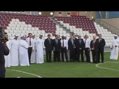 Forum Doha Goals : et si le sport changeait le monde ?