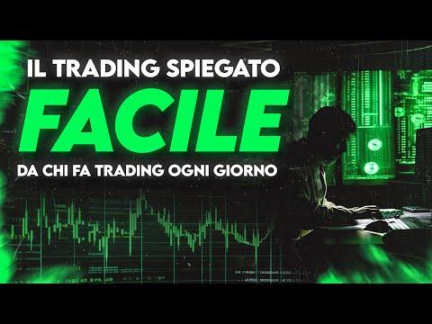 Il trading online spiegato FACILE - Corso Completo di Forex Trading Online Ep 2