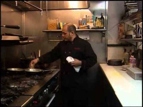 Restaurante Anacapri Participa En Miami Spice
