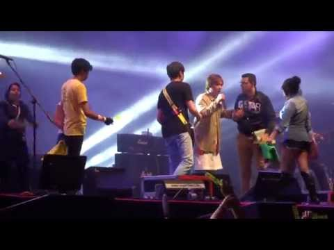 FTISLAND Falling Star with FANS Mexico City