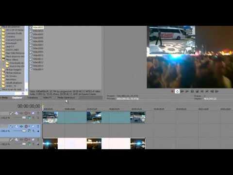 Videos Na Mesma Tela Movie Maker