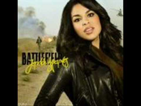 jordan sparks battlefield kid version