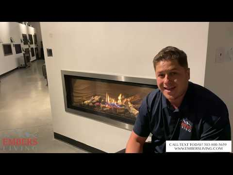 ML47 Mendota Gas Fireplace Linear Direct Vent Product Review