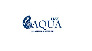 AQUA FOR LİFE SU ARITMA CİHAZI / ÜRÜN KURULUM VE TANITIM